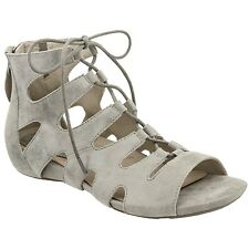 Earthies Roma - Women's Leather Gladiator Comfort Sandal - All Colors - All Size