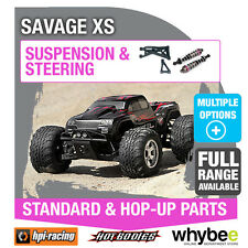 HPI SAVAGE XS [Steering & Suspension] Genuine HPi Racing R/C Standard / Hop-Up