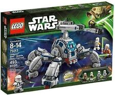 Lego  75013 Star Wars Umbaran MHC (Mobile Heavy Cannon)  New