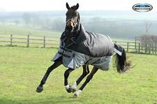 Weatherbeeta Freestyle 1680d Detach a Neck Heavy 3 in 1 Turnout Rug *New Style*