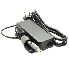 65W AC ADAPTER CHARGER POWER SUPPLY FOR LENOVO LAPTOP + EU MAINS CALBE/CORD 20V
