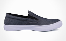 Converse All Star Core Slip On 156358C Black White Men's Shoes Authentic New