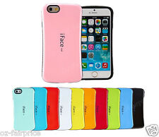 iFace Heavy Duty iPhone 4/5/SE/C/6/7/8/S/X Plus Shockproof Tough Hard Case Cover