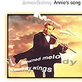 James Galway - Annie's Song (CD 1999)