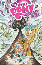 My Little Pony Friendship is Magic Comic #38 Subscription Cover (MLP)