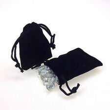 10Pcs Velvet Bags Favor Wedding Pouches Jewelry Packaging Gifts Bags 7cm*5cm Hot