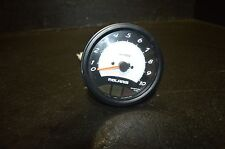 #855 2003 Polaris rmk vertical escape 800  tachometer