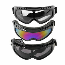 Airsoft Goggles Tactical Paintball Glasses Wind Dust Motorcycle Protection SM