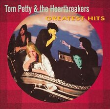 Greatest Hits [LP] by Tom Petty/Tom Petty & the Heartbreakers (Vinyl, Jul-2016,…