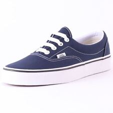 Vans Era Womens Trainers Navy New Shoes