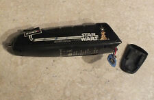 STAR WARS RADIO CONTROLLED R2-D2 BY KENNER - VINTAGE 1978 EDITION
