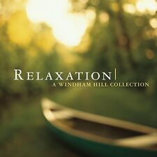 Relaxation: A Windham Hill Collection