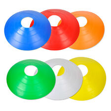 Football Rugby Soccer Sport Cross Speed Training Space Marker Disc Cone Saucer