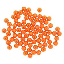 10 mm x80pcs Acrylic Faux Pearl Round Beads - Wedding Bridal Favour
