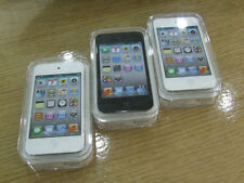 iPod touch 4th Generation Black or White 64 / 32 / 16 / 8 GB MP3 Player + GIFT