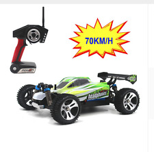 4WD RC Car Wltoys A959-B 2.4G Radio Control Truck Buggy Remote Control Off-road