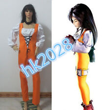 NEW FINAL FANTASY IX Garnet Til Alexandros XVII Cosplay Costume #A.304