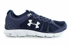Under Armour UA Mens Micro G Assert 6 Running Training Gym Shoes Trainers