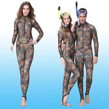 Scuba Dive Wetsuit Men Women Spearfishing Surfing Diving Swimming Jumpsuit