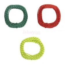2.5mm 50 Feet Reflective Guyline Canopy Camp Tent Tarp Tent Rope Line Cord