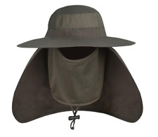 Mosquito Fly Insect Bee Fishing Mask Face Protect Hat Net Fashion Face Protect