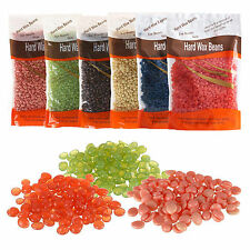 Depilatory Hot Hard Wax Beans Pellet Waxing Body Bikini Hair Removal 300g New