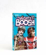 The Mighty Boosh  Series 1 Complete DVD 2005 2-Disc Set