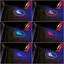 Car Welcome Door Laser Projector Logo Ghost Shadow LED Light Lamp Sexy Girl