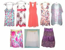 Size XS-XL ~ NWT$48-$58 Candie's Floral, Striped & Polka Dot Sundresses