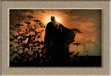 Poster,Oil Painting HD Canvas Print/Modern Art Home Decorative Mural Comic