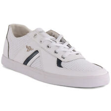 Creative Recreation Milano 2 Mens Trainers White Navy New Shoes