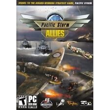 Pacific Storm Allies Game PC