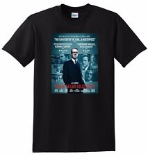 TINKER TAILOR SOLDIER SPY T SHIRT bluray poster tee SMALL MEDIUM LARGE or XL