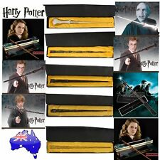 Metal Core Magic Stick Cosplay For Lord Voldemort/Harry Potter Magical Wand XH