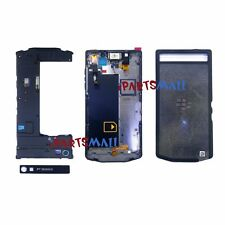 Back Cover Rear Housing Case / Faceplate /  Middle Frame for BlackBerry P9982