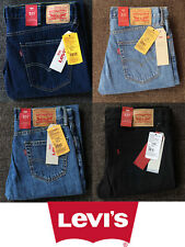Men's Levi's 511 Slim Fit Jeans Skinny Jeans - Levis Discount SALE!! 60% OFF