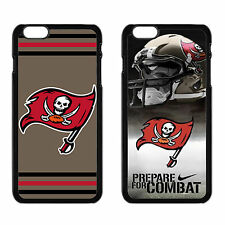 DIY NFL Tampa Bay Buccaneers For Apple iPhone iPod & Samsung Galaxy Case Cover