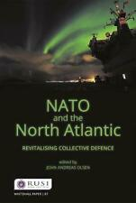 Nato and the North Atlantic by Paperback Book