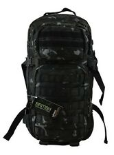 KOMBAT 28 LITRE RUCKSACK SMALL MOLLE ASSAULT PACK ARMY BACKPACK CADET MILITARY