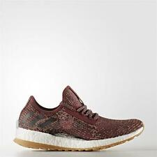 Shoes Adidas Pure Boost X All Terrain Trainer BB1727 Woman Sneakers Mystery Red