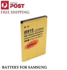 Battery for Samsung GT-i5800L i5801 i7680 S8530 i8700 Galaxy 3 580 i400 B7300
