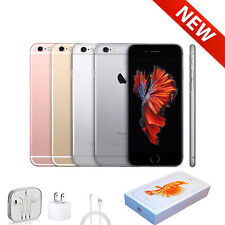 Apple iPhone 6s Plus - 128GB - Rose Gold (Factory Unlocked) AT&T Smartphone WT88