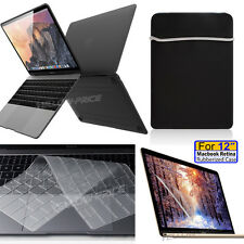 For Apple Mac MacBook Air Pro 11/12/13 Sleeve Laptop Cover Bag & Protective Case