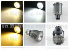 High Quality 9W/12W GU5.3/GU10/E27/MR16 Aluminum COB Led Light Spot Bulb Lamps