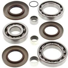 New Differential Bearing and Seal Kit Rear Polaris SCRAMBLER 1000 XP EPS 25-2080