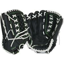 "Worth LHT Shutout Series SO1250 12.5"" Fastpitch Softball Glove"