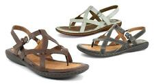 b.o.c. by BORN Pretty, Strappy Stylish Low Heeled Sandals in 3 Colors