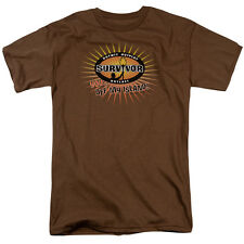 "Survivor ""You ... Off My Island!"" T-Shirt - Adult, Child"