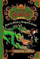 How to Train Your Dragon #10: How to Seize a Dragon's Jewel c2014 NEW PB