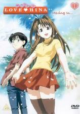 Love Hina Vol.1 ... Moving In (DVD)